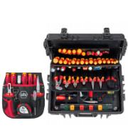 hochwertige und professionelle Elektriker Werkzeugkoffer