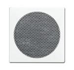 Lautsprecher-Abdeckungen - Busch-Jaeger Reflex SI alpinweiß