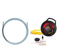 Kabeleinzugshilfen für Koaxialkabel - Antennenkabel