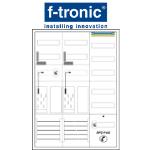 f-tronic Zählerschränke | online konfigurieren