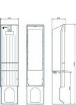 Verteilersäulen