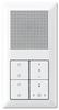Jung AS 500 Audio-Abdeckungen