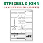 Striebel & John Zählerschrank