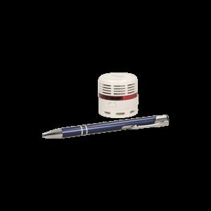 Orno Mini-Rauchmelder OR-DC-628 10 Jahresbatterie