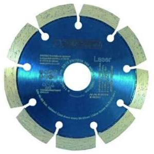 Diamanttrennscheibe 115 Laser PDL115