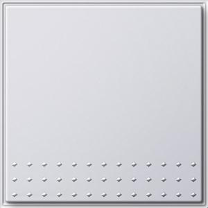 Gira Tastschalter Kreuz 012766 TX_44 reinweiss (012766)