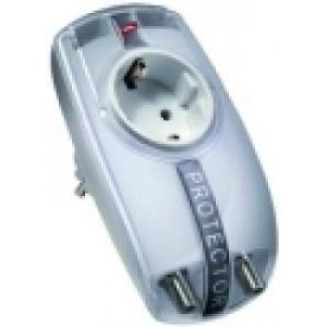 Dehn Überpannungsschutz-Adapter 909300 Dehnprotector DPRO 230TV