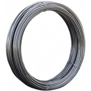 Dehn Stahldraht 800110 St/tZn 10mm mit Kunststoffmantel