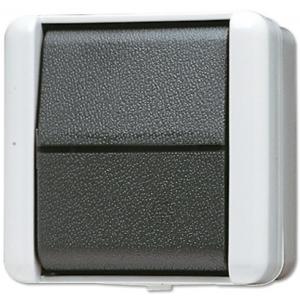 Jung AP-Schalter 807W Kreuz