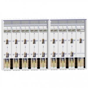 Zählerschrank 17 Zähler/TSG 1400 mm