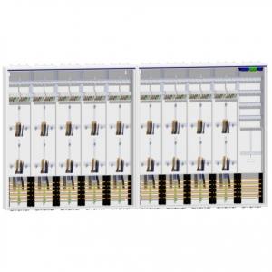 Zählerschrank 18 Zähler + TSG/Verteiler 1400 mm