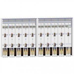Zählerschrank 19 Zähler/TSG 1400 mm