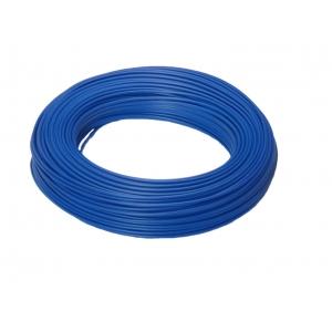 H05V-K 1x0,5 100m RAL5015 blau PVC-Aderleitung