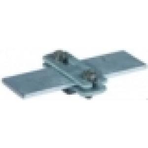 Dehn Flachbandhalter 284030 St/tZn mit Langloch