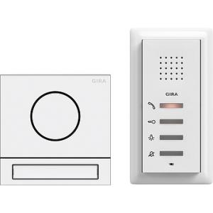 Einfamilienhauspaket EFH-Paket Audio 106 verkehrsw.