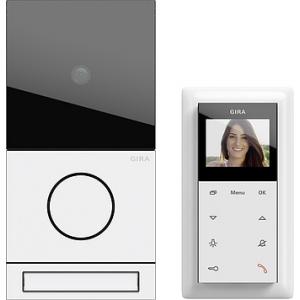 Einfamilienhauspaket EFH-Paket Video 106 verkehrsw.