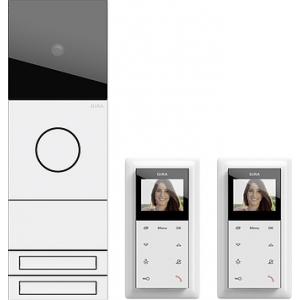 Zweifamilienhauspaket ZFH-Paket Video 106 verkehrsw.