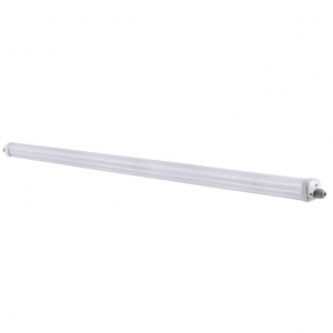 LED Feuchtraumleuchte IP65 NOME N LED SMD 48W-NW