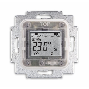 Busch-Jaeger Temperaturreglereinsatz 1098 U-101