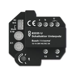 UP-Schaltaktor 83335 U 1fach