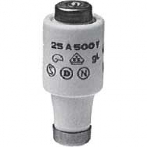 Diazed Schmelzsicherung PSI DII 6A E27 5 Stück