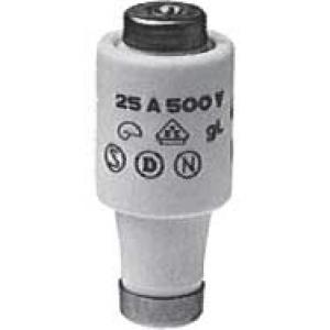 Diazed Schmelzsicherung PSI DII 16A E27 5 Stück