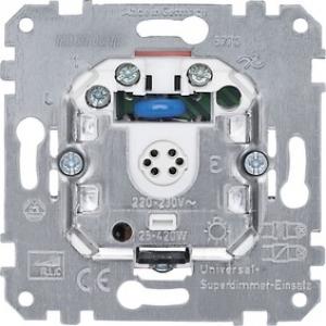 Merten Universal-Superdimmer-Einsatz 577099 25-420VA