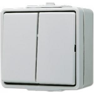 Jung AP-Schalter 605W Serie