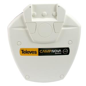 Antenne CAMPNOVA für UKW DAB + DVB-T/T2