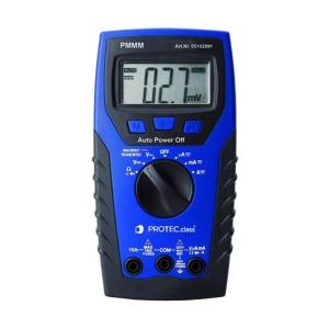 Digital Hochleistungsmultimeter MAX PMMM