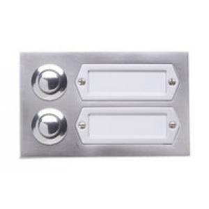Grothe Aluminium-Etagenplatte ETA 502 GA