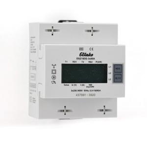 Eltako Drehstromzähler elektronisch DSZ15DE-3x80A ohne Zulassung