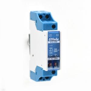 Eltako Elektromechanischer Stromstoßschalter S12-200-230V