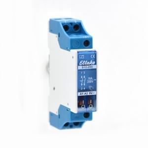 Eltako Elektromechanischer Stromstoßschalter S12-200-8V