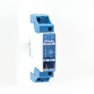 Eltako Elektromechanisches Schaltrelais R12-100-8V