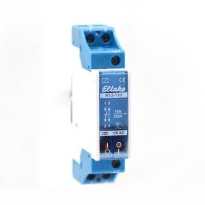 Eltako Elektromechanisches Schaltrelais R12-110-12V