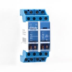 Eltako Elektromechanisches Schaltrelais R12-220-230V