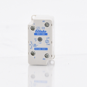 Eltako Elektromechanisches Schaltrelais R91-100-12V