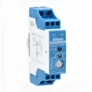 Eltako Elektronischer Stromstoßschalter ES12Z-110-8-230VUC