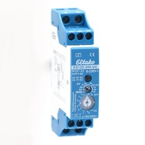 Eltako Elektronischer Stromstoßschalter ES12Z-200-8-230VUC