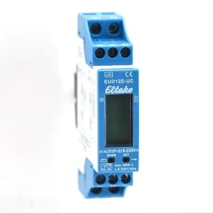Eltako Multi-Dimmschalter EUD12D-UC 8..230V UC 0-400Watt