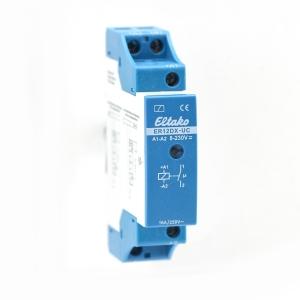Eltako Schaltrelais elektronisch ER12-DX-UC Duplex-Technologie