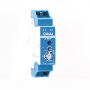 Eltako selbstlernender Netzfreischalter FR12-230V Netzfreischaltrelais