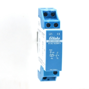 Eltako Stromstossschalter elektronisch ES12-DX-UC Duplex-Technologie