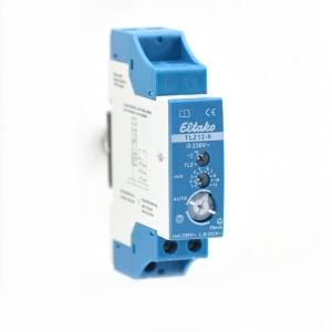 Eltako Treppenlicht-Zeitschalter TLZ12-9 LED/ESL bis 200W 1S 16A/250VAC
