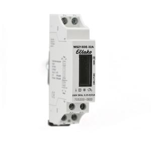 Eltako WSZ15DE-32A Elektrizitätszähler 32A Wechselstromzähler