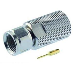 Kathrein Antennenstecker EMK 17 #6 10 Stück