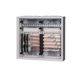 NH-Verteiler 2-fach 500x550x165 mm