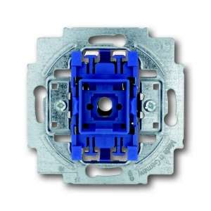 Busch-Jaeger Schalter/Aus - Wechselschalter /Wippschalter 2000/6 US