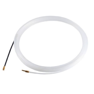 FaVal Kabeleinziehhilfe Nylon 3mm 20m